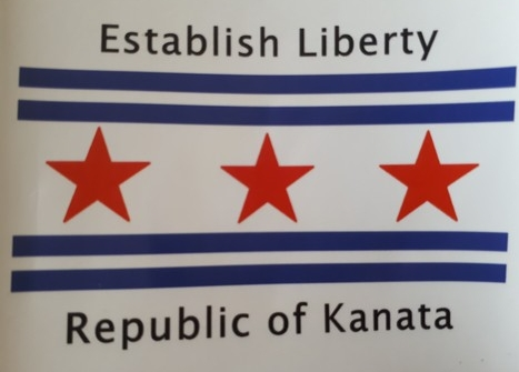 The Republic of Kanata